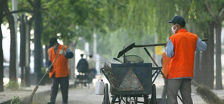 Novità per le pensioni dei socialmente utili