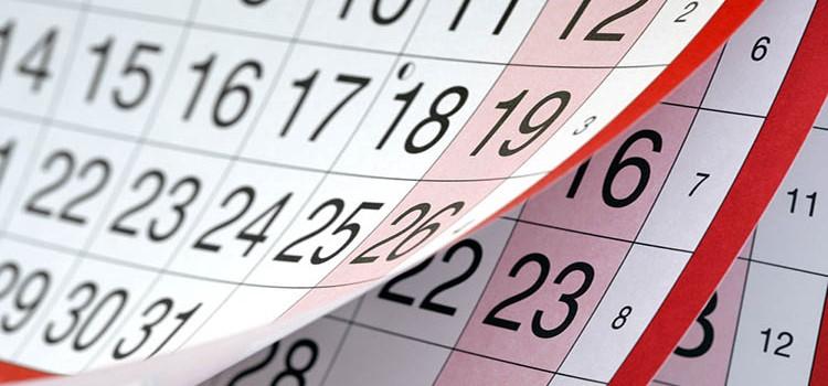 Versamenti Imposte: da oggi 20 agosto ingorgo di scadenze